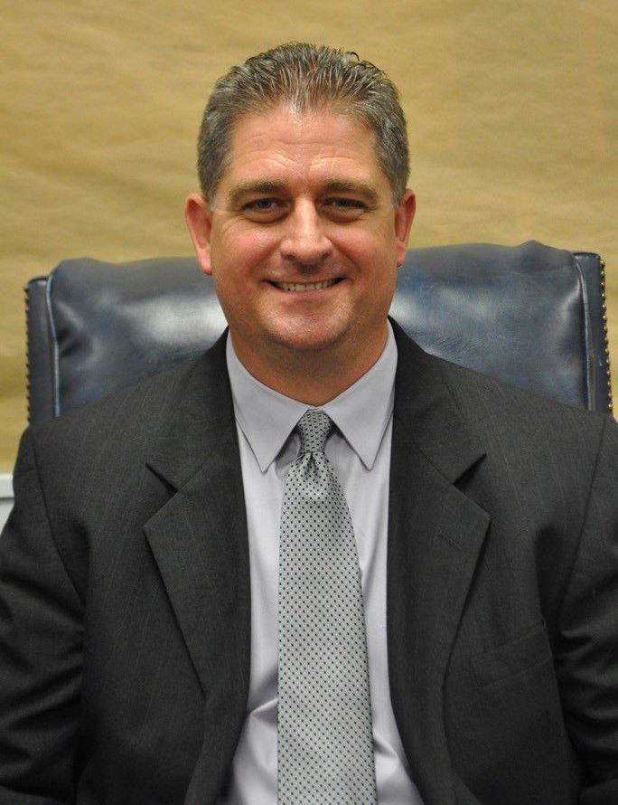 Mr. Johnny Rowland, Jr. Superintendent.jpg
